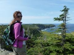 Crows Head Newfoundland