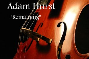 Adam Hurst cello