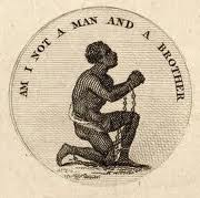 Quaker symbol for abolition