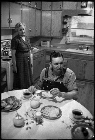 NEBRASKA—Farmers, 1957.