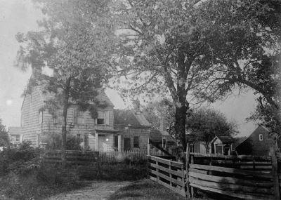West Hill Walt Whitman Birth place