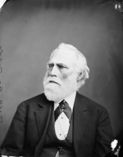 Henry Franklin Bronson