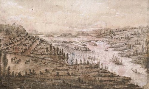 view-of-bytown-above-the-chaudiere-1832